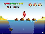 Beach Bobbing Bob game