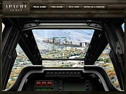 Apache game