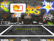 Ultimate Mega Hoops game