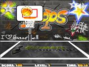 Ultimate Mega Hoops game