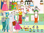 juego Cooking Class Dress Up