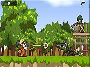 Play Citygunner Game