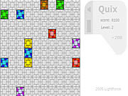 Play Quix Game
