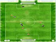 Divizia game