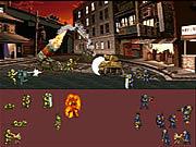 Play Metal slug battle creator Game