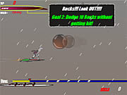 Sky Boarder III game