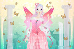 Picture fairy makeup lily 2015 05 15 03 00